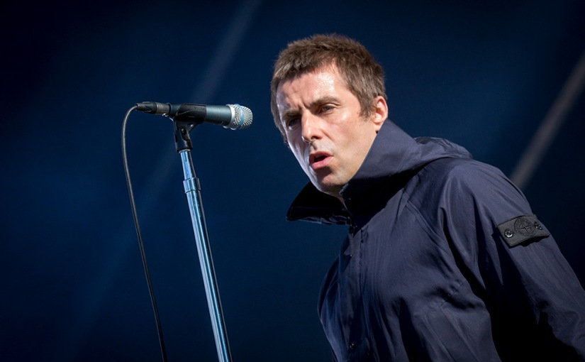 LISTEN – Liam Gallagher's 'As You Were' Out Now