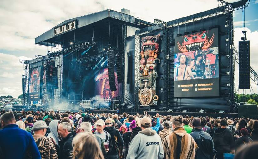 5 bands we'd like to see announced as Download headliners