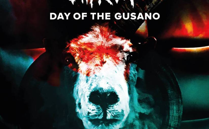 Slipknot's 'Day of The Gusano' out now!
