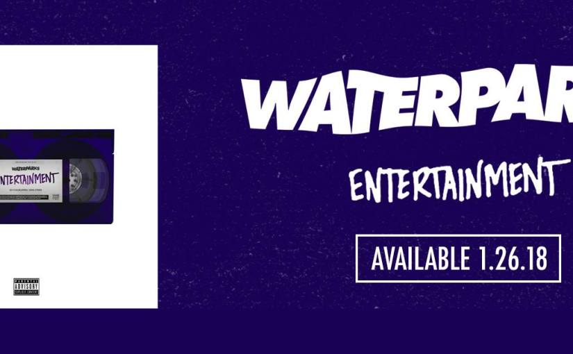 LISTEN – Waterparks announce new album and release new single