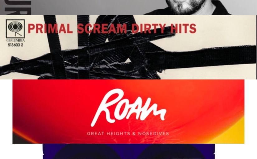 Weekly Playlist –23/10