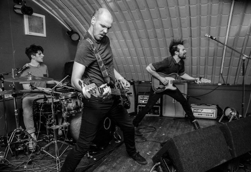 Arcane Roots cancel UKshows