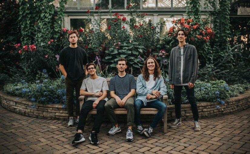 LISTEN – Knuckle Puck release new album 'Shapeshifter'