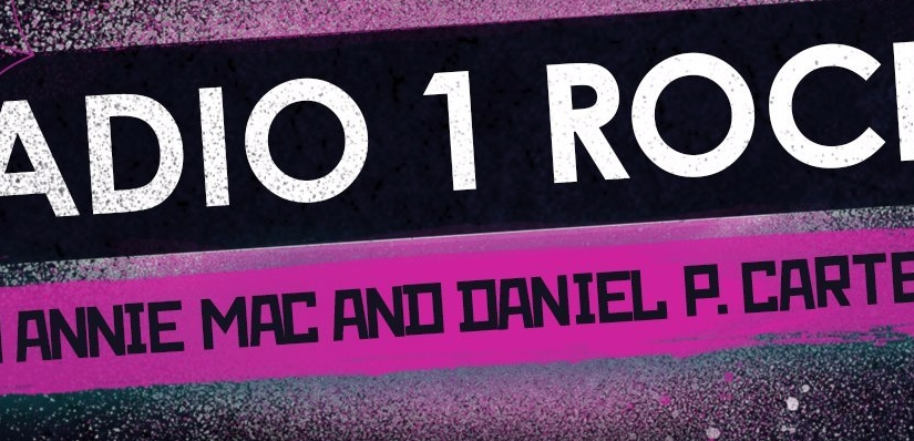 Radio 1 Rocks one-off show looks mental!