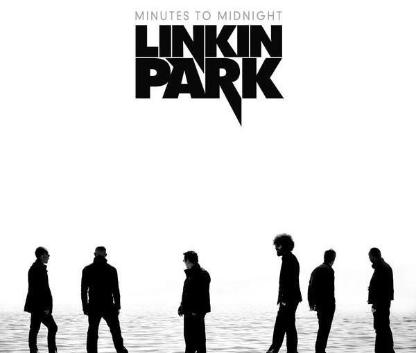 Album of the Week – Linkin Park – Minutes to Midnight