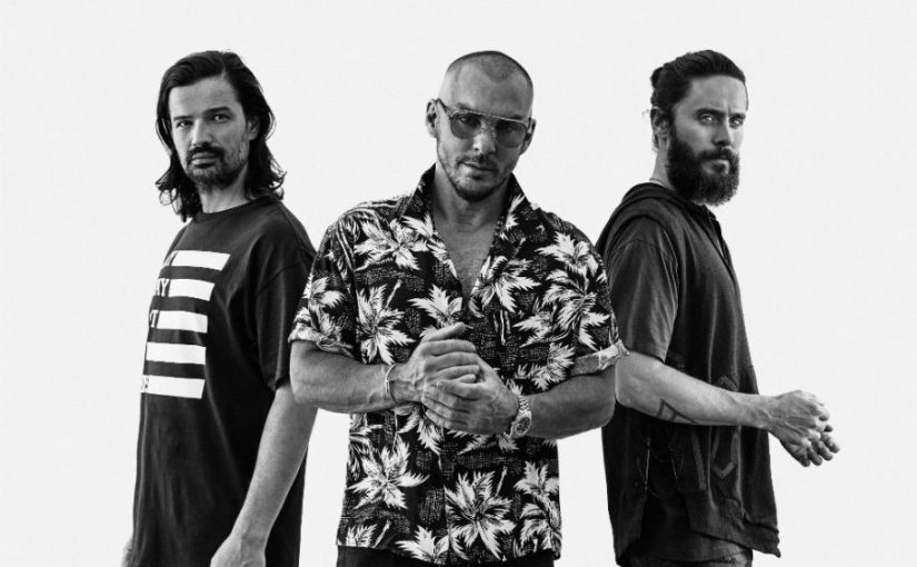 Thirty Seconds to Mars returning with European tour