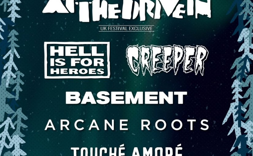 2000 Trees announce first headliner