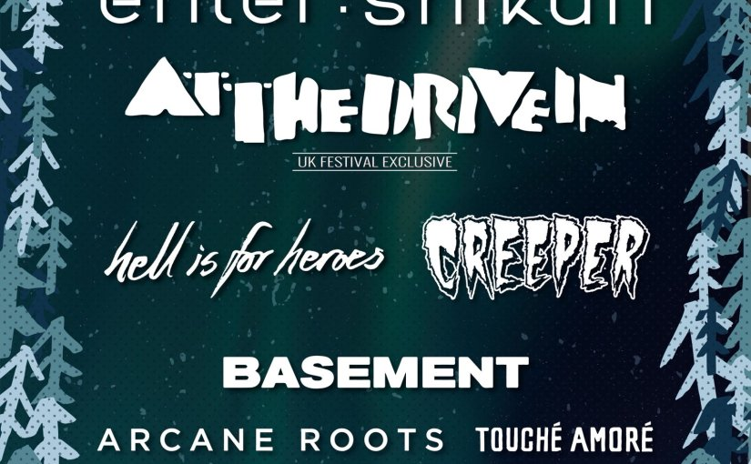 2000 Trees announce second headliner and more