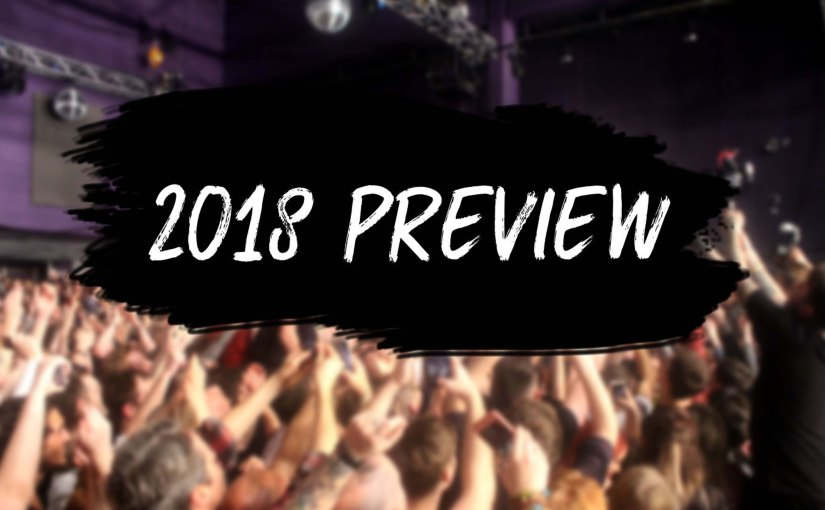 2018 Preview – Hottest Tours