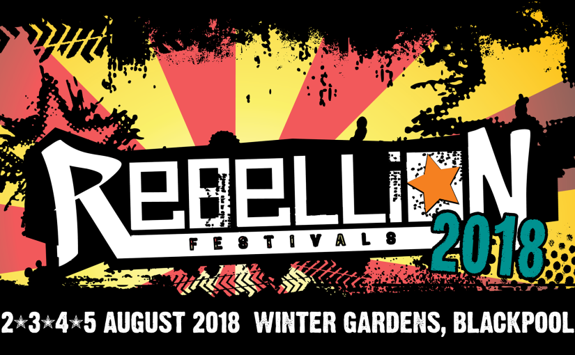 Rebellion Fest adds PiL, Menzingers and more