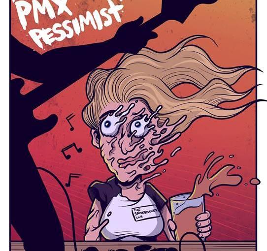 SMOKEHOUSE REVIEWS: Darko / Actionmen / PMX / Pessimist –02/02/18