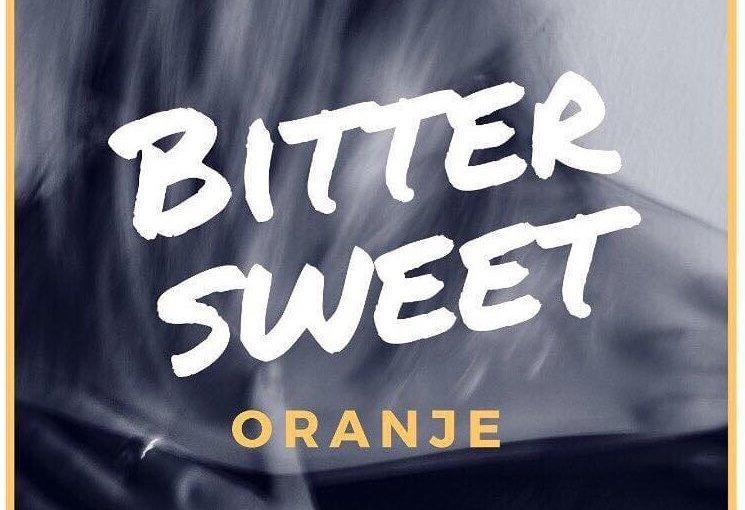 REVIEW: Oranje release debut EP 'BitterSweet'