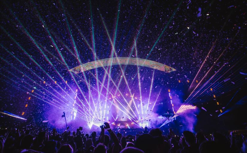 The legendary Isle of Wight Festival just got bigger with 18 more acts announced!