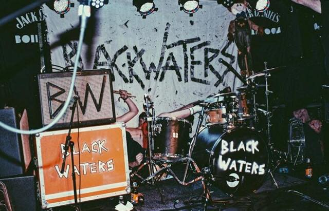 Fresh Thursdays presents:BlackWaters