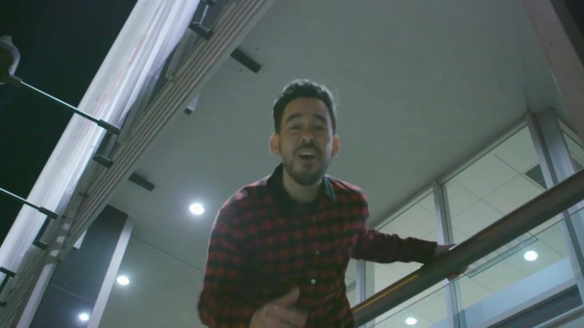 Mike Shinoda unveils two new songs and details of debut soloalbum