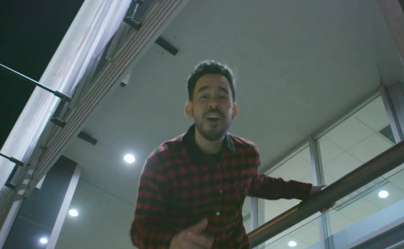 Mike Shinoda unveils two new songs and details of debut solo album