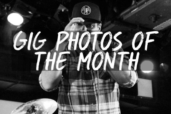 Gig photos