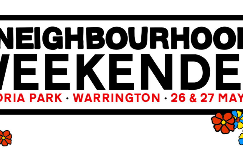 Many more names added to the Neighbourhood Weekenderline-up!