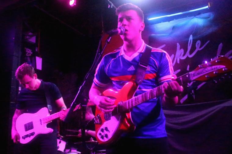 Islas Band pic