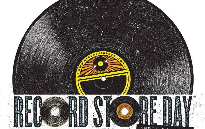 Record Store Day 2018 list reveals some crackingexclusives