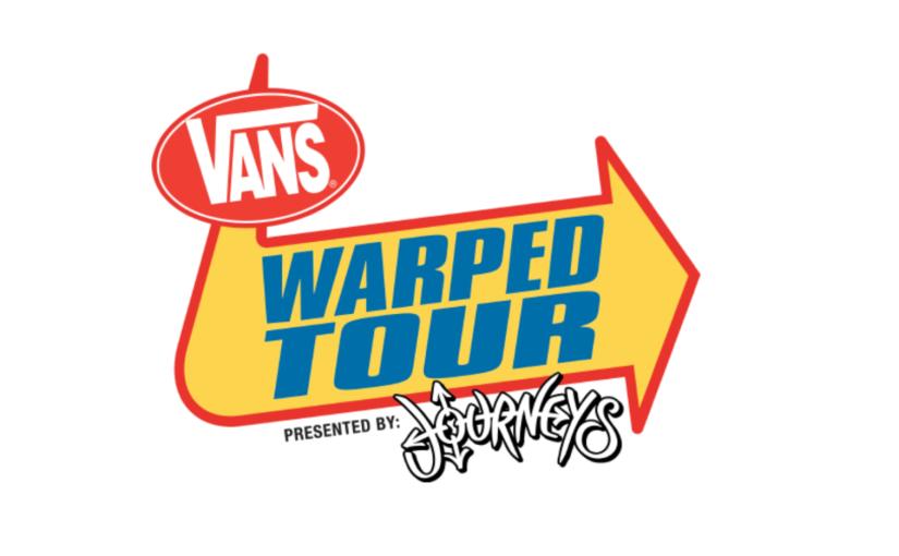 Warped Tour Announces last-everLineup