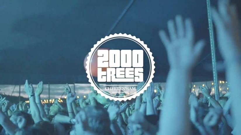 2000 Trees unveil a few extra treats to be added to the line up