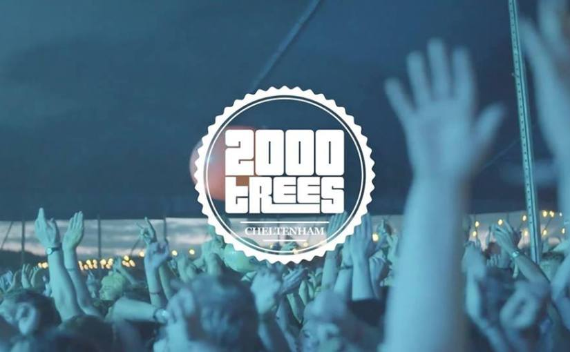 2000 Trees finally announce final headliner and 20 more acts!