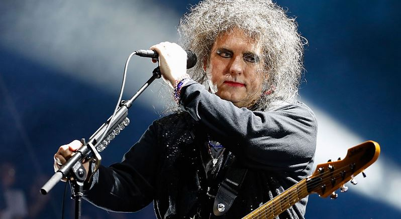 More acts revealed for Robert Smith's Meltdown Festival!