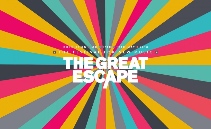 The Great Escape Festival announces it's final acts and schedule