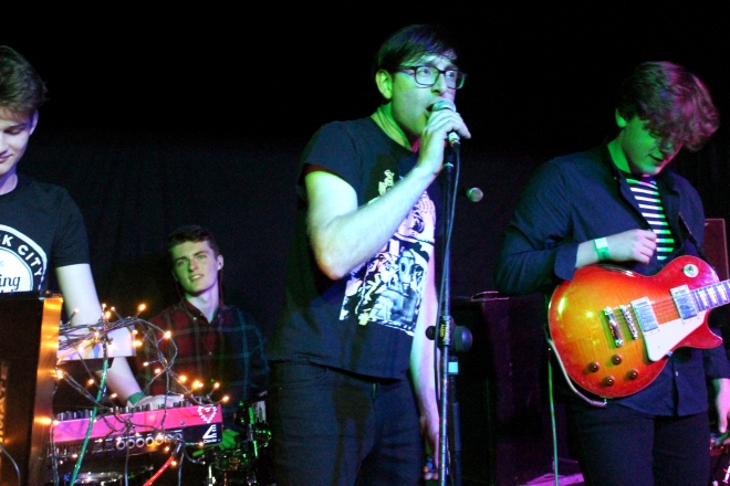 Bury Fringe Fest pics 1
