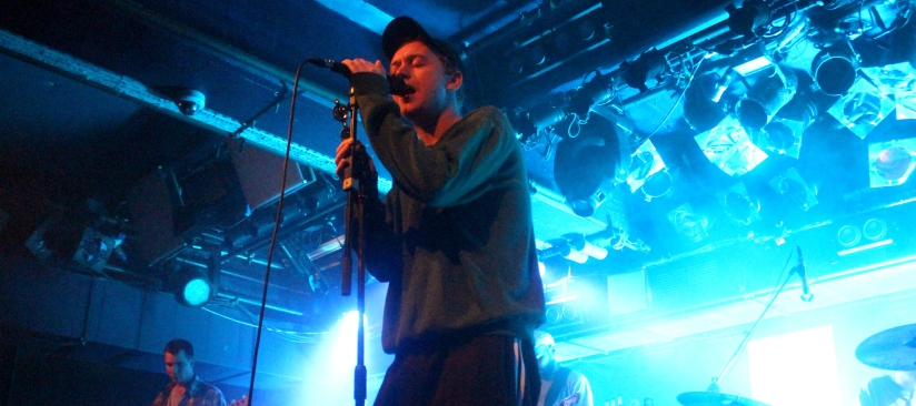 LIVE REVIEW: DMA's + Planet at TheWaterfront