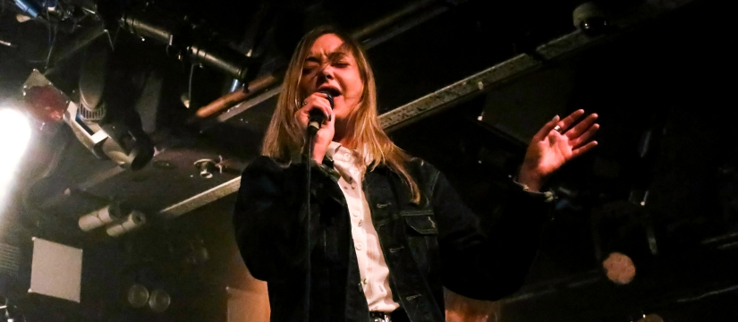 LIVE REVIEW – Marmozets + Black Peaks at theWaterfront