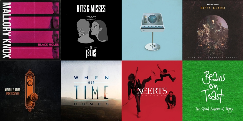This Is Noise Noisy Playlist cover photo
