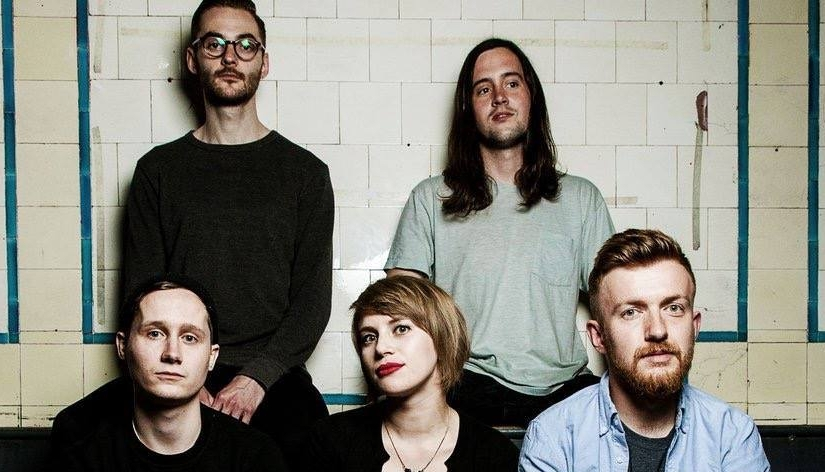 Rolo Tomassi announce brief UK tour