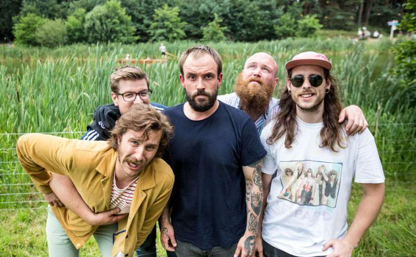 New Noise 08/06: Idles, Deaf Havana, Dott and more!