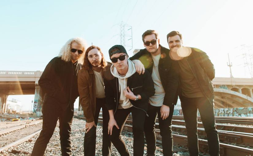 New Noise 15/06: State Champs, Boston Manor, Sam Fender and more!