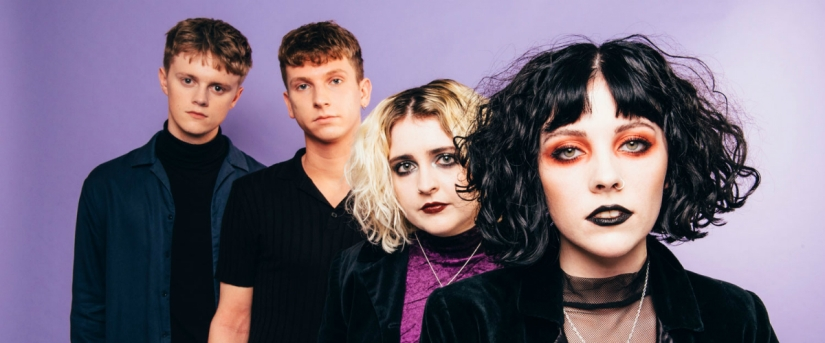 New Noise 27/07: Pale Waves, Daughtry, Estrons and more!