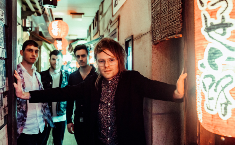 Enter Shikari announce HUGE UK tour
